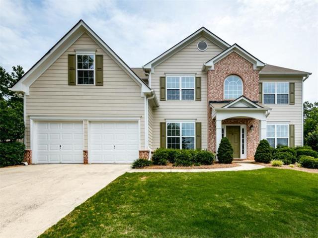 103 Forest Creek Way, Canton, GA 30115 (MLS #5867335) :: North Atlanta Home Team