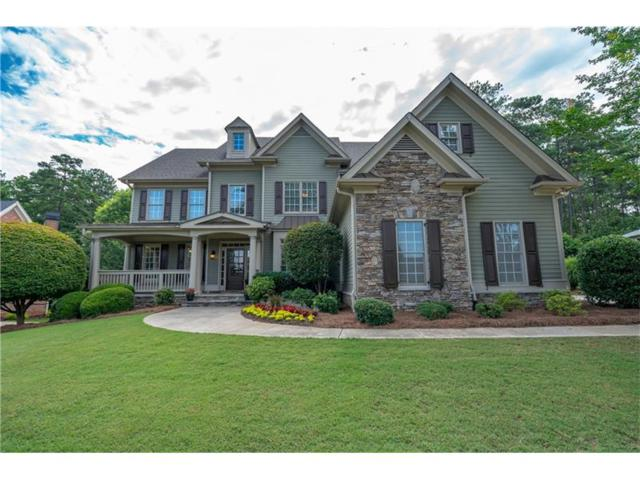 844 Tempest Way NW, Kennesaw, GA 30152 (MLS #5867340) :: North Atlanta Home Team