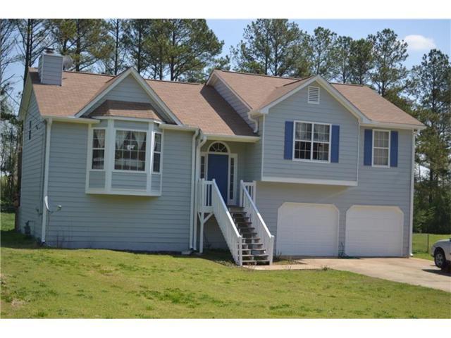 103 White Pine Drive, Dallas, GA 30157 (MLS #5867342) :: North Atlanta Home Team