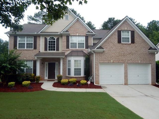 5160 Madison Green Drive SW, Mableton, GA 30126 (MLS #5867352) :: North Atlanta Home Team