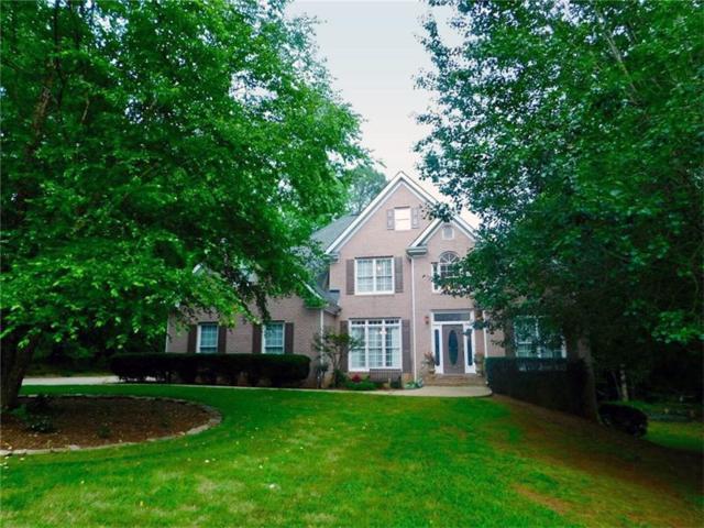 301 Doe Ridge, Hoschton, GA 30548 (MLS #5867368) :: North Atlanta Home Team