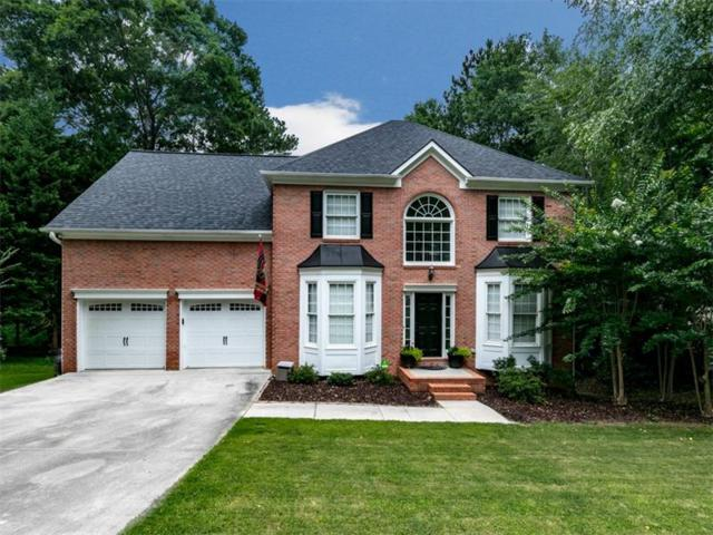 3940 Lorien Way NW, Kennesaw, GA 30152 (MLS #5867370) :: North Atlanta Home Team