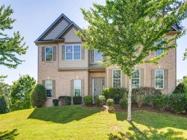3152 Forest Grove Trail, Acworth, GA 30101 (MLS #5867376) :: North Atlanta Home Team