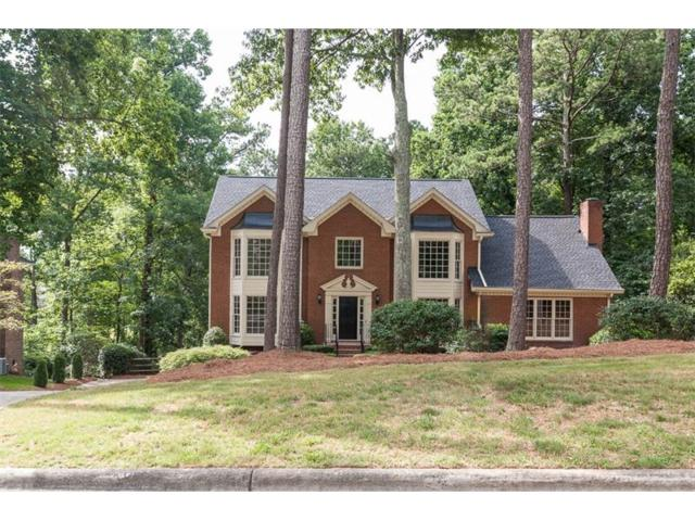 5045 Roxburgh Drive, Roswell, GA 30076 (MLS #5867382) :: North Atlanta Home Team