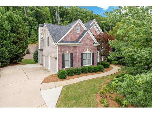 4060 Northridge Drive, Cumming, GA 30040 (MLS #5867389) :: North Atlanta Home Team