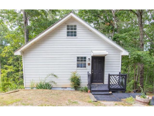 239 Hickory Ridge Court, Dawsonville, GA 30534 (MLS #5867391) :: North Atlanta Home Team