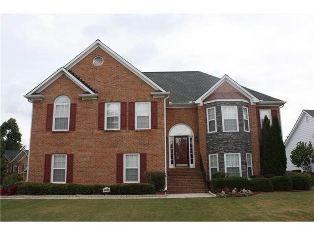 3625 Mystic Drive, Buford, GA 30519 (MLS #5867406) :: North Atlanta Home Team