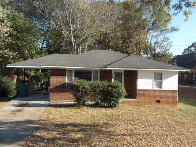 596 Concord Road SE, Smyrna, GA 30082 (MLS #5867408) :: North Atlanta Home Team