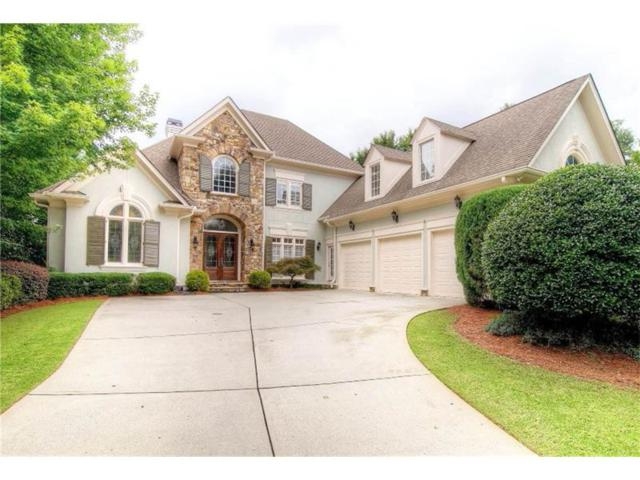 2805 Eudora Trail, Duluth, GA 30097 (MLS #5867414) :: North Atlanta Home Team