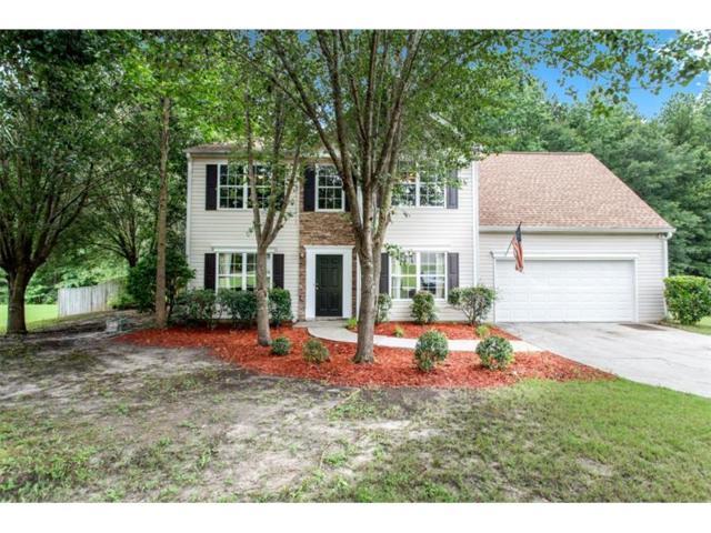511 Crestbend Lane, Powder Springs, GA 30127 (MLS #5867419) :: North Atlanta Home Team