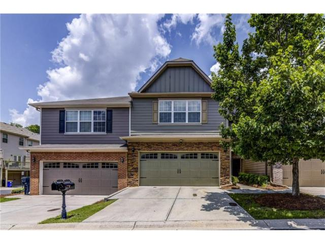 2364 Whiteoak Way SE, Smyrna, GA 30080 (MLS #5867444) :: North Atlanta Home Team