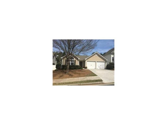 5114 Centennial Creek View NW, Acworth, GA 30102 (MLS #5867447) :: North Atlanta Home Team