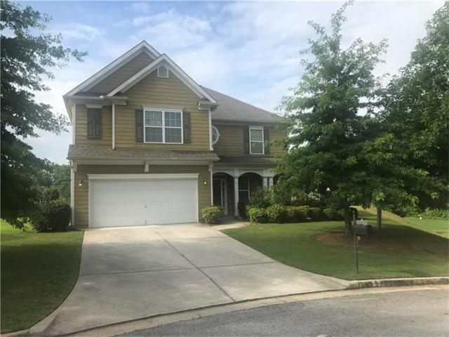 9109 Valleyview Court, Union City, GA 30291 (MLS #5867450) :: North Atlanta Home Team