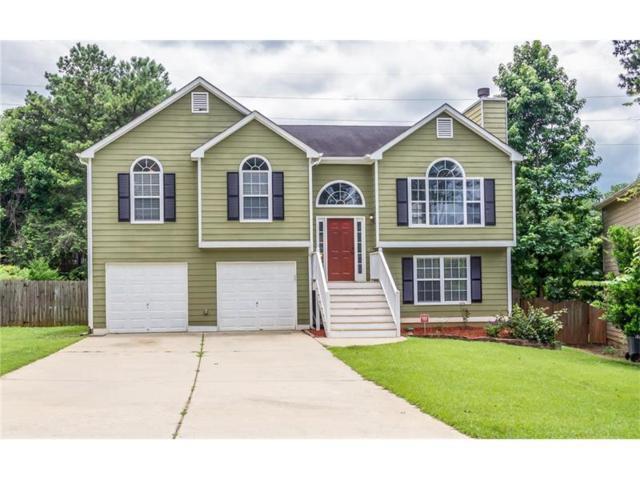 4839 Lake Park Lane, Acworth, GA 30101 (MLS #5867451) :: North Atlanta Home Team