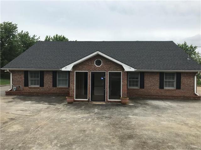 90 Zena Drive, Cartersville, GA 30121 (MLS #5867453) :: North Atlanta Home Team