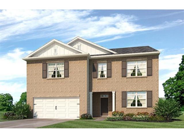 8545 Braylen Manor Drive, Douglasville, GA 30135 (MLS #5867466) :: North Atlanta Home Team