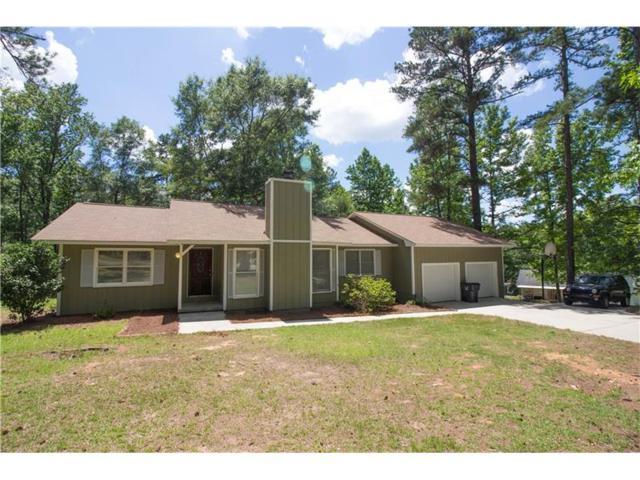 3035 Edgewood Drive, Milledgeville, GA 31061 (MLS #5867468) :: North Atlanta Home Team