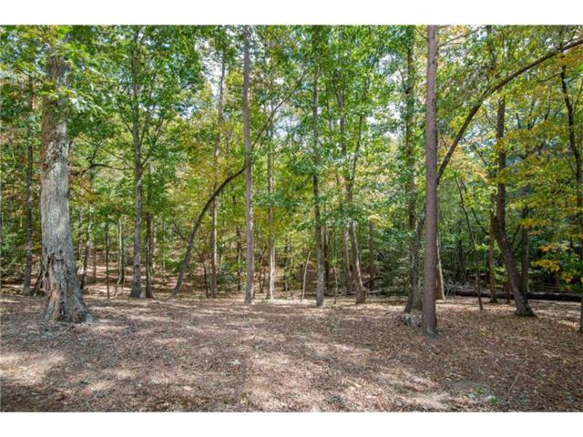 0 Lot 24 - Martin Road, Ellijay, GA 30540 (MLS #5867473) :: North Atlanta Home Team