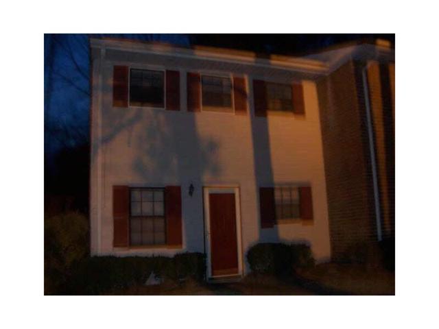 6354 Shannon Parkway 30A, Union City, GA 30291 (MLS #5867476) :: North Atlanta Home Team