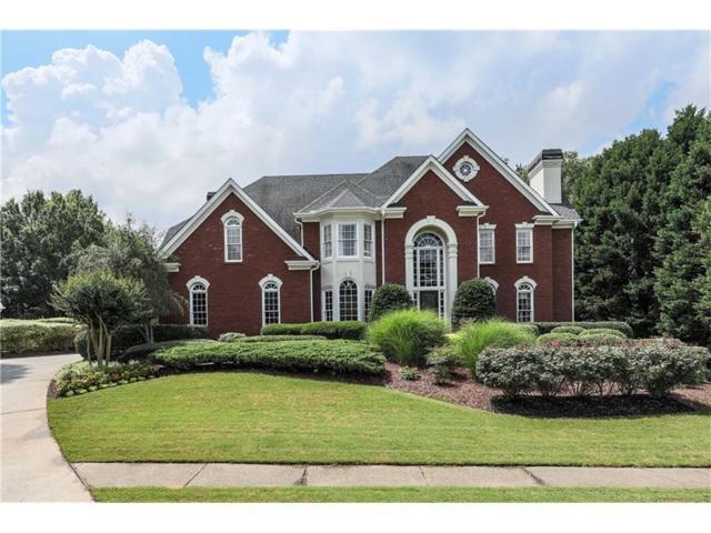 3327 Sulky Circle SE, Marietta, GA 30067 (MLS #5867490) :: North Atlanta Home Team