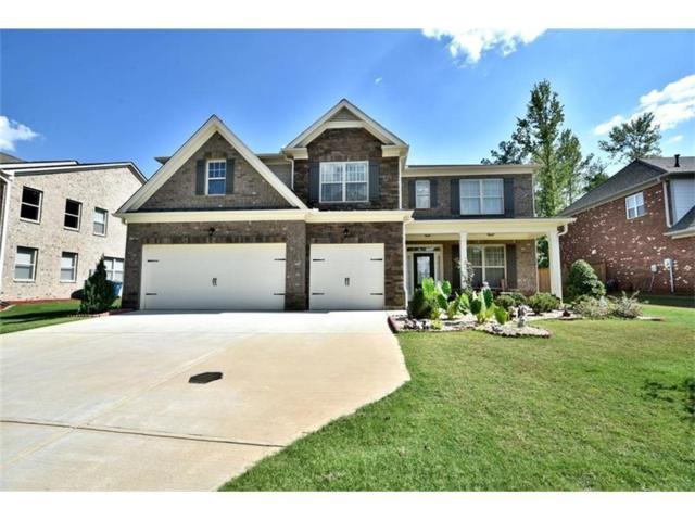 7590 Settles Walk Lane, Suwanee, GA 30024 (MLS #5867496) :: North Atlanta Home Team