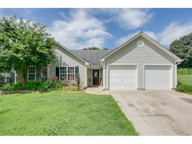 1209 Dale Drive, Monroe, GA 30656 (MLS #5867498) :: North Atlanta Home Team