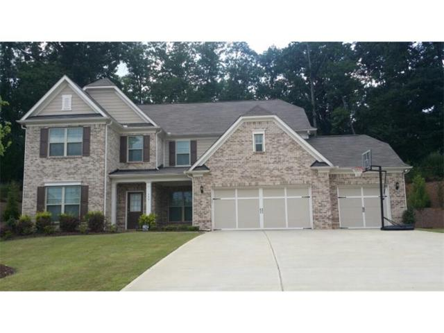 159 Vinca Circle, Suwanee, GA 30024 (MLS #5867499) :: North Atlanta Home Team