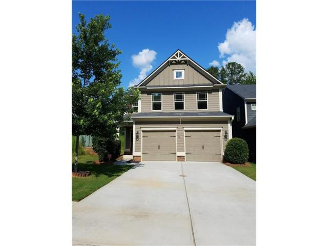 5136 Acworth Landing Drive, Acworth, GA 30101 (MLS #5867500) :: North Atlanta Home Team