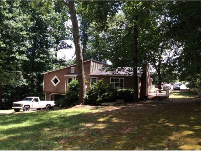 410 Robins Nest Court, Woodstock, GA 30189 (MLS #5867512) :: North Atlanta Home Team