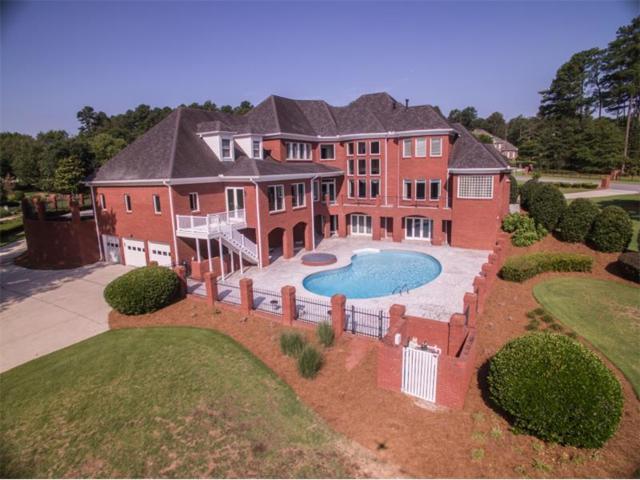 2280 Wilshire Drive, Grayson, GA 30017 (MLS #5867521) :: North Atlanta Home Team