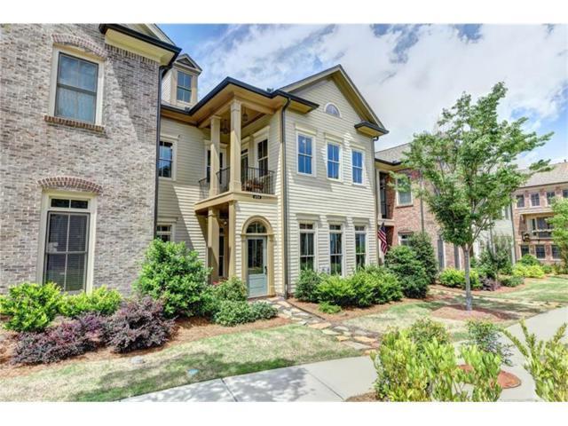 6154 Ellery Street, Norcross, GA 30071 (MLS #5867535) :: North Atlanta Home Team