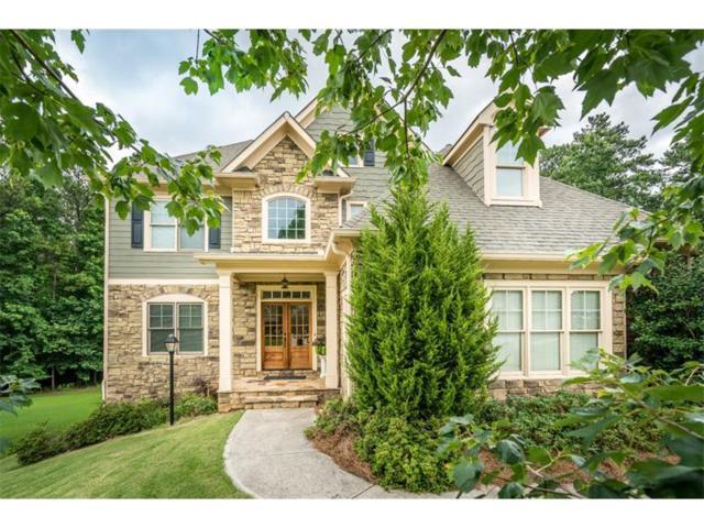 5638 Harbormist Drive, Powder Springs, GA 30127 (MLS #5867544) :: North Atlanta Home Team