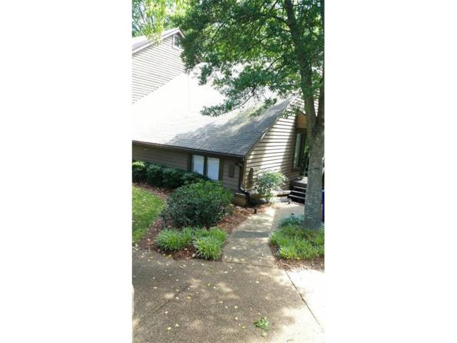 4106 D Youville Trace, Chamblee, GA 30341 (MLS #5867546) :: North Atlanta Home Team