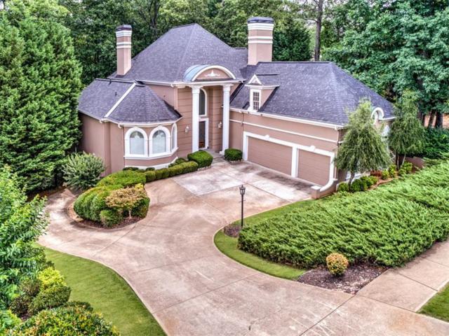 3010 Golf Crest Lane, Woodstock, GA 30189 (MLS #5867553) :: North Atlanta Home Team