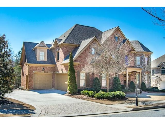 1605 Heathrow Drive, Cumming, GA 30041 (MLS #5867554) :: North Atlanta Home Team