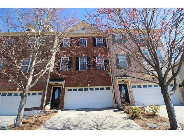 510 Williamson Street SE #371, Marietta, GA 30060 (MLS #5867564) :: North Atlanta Home Team