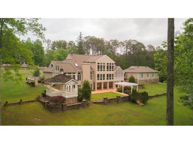 1350 Keans Court, Roswell, GA 30075 (MLS #5867571) :: North Atlanta Home Team