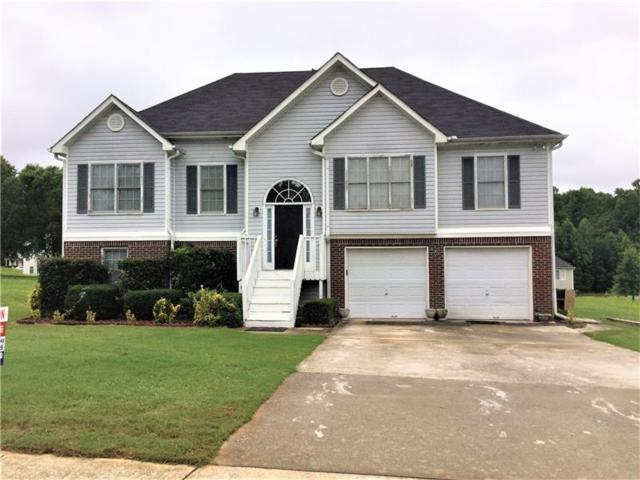 5152 Rosetrace Cove, Powder Springs, GA 30127 (MLS #5867576) :: North Atlanta Home Team