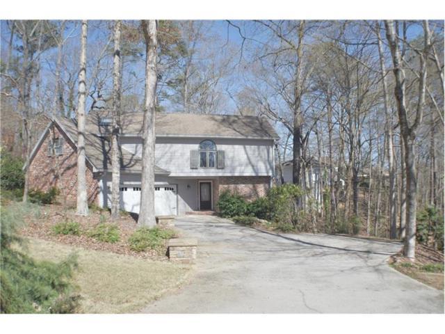 510 Approach Court, Roswell, GA 30076 (MLS #5867578) :: North Atlanta Home Team