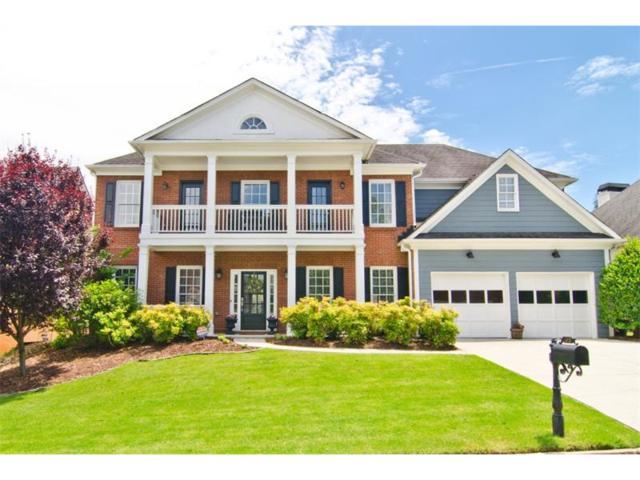 2370 Oberon Walk SE, Smyrna, GA 30080 (MLS #5867585) :: North Atlanta Home Team