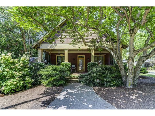 168 Murray Hill Avenue NE, Atlanta, GA 30317 (MLS #5867586) :: North Atlanta Home Team