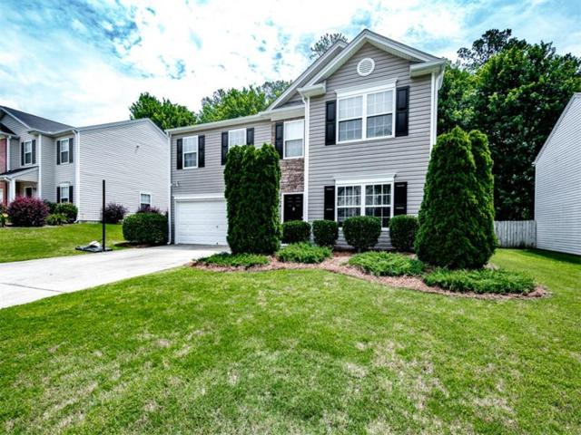 108 Drury Lane, Canton, GA 30114 (MLS #5867587) :: North Atlanta Home Team