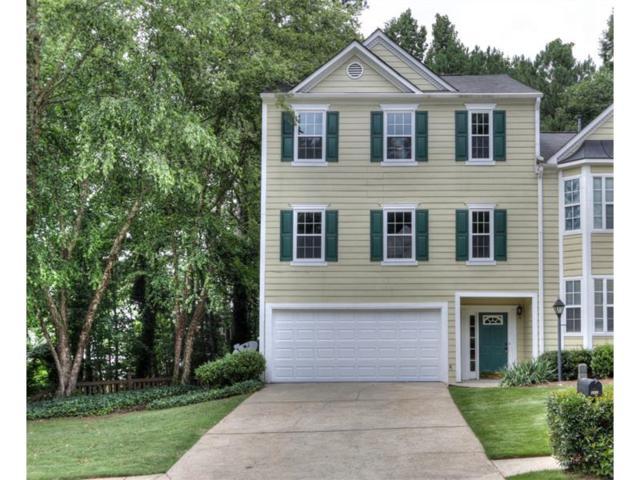 2528 Thorngate Drive, Acworth, GA 30101 (MLS #5867589) :: North Atlanta Home Team