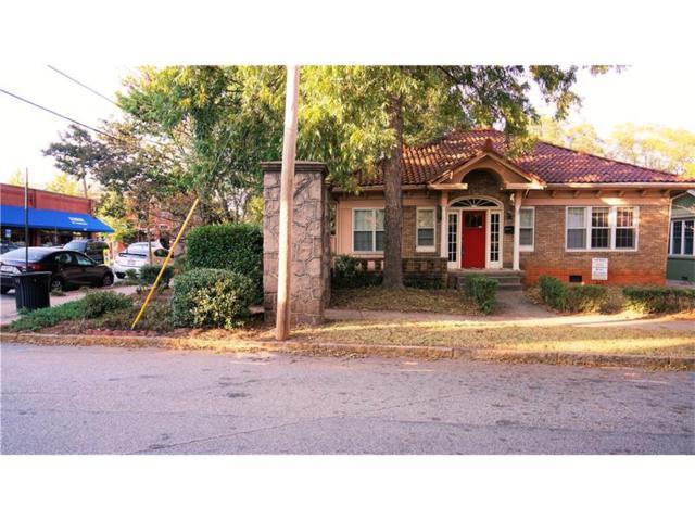 1074 Saint Louis Place NE, Atlanta, GA 30306 (MLS #5867607) :: North Atlanta Home Team
