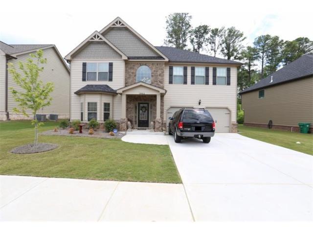 7952 White Oak Loop, Lithonia, GA 30038 (MLS #5867610) :: North Atlanta Home Team