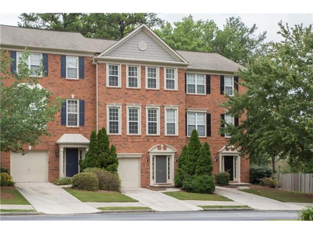 2333 Towneheights Terrace SE #13, Atlanta, GA 30339 (MLS #5867612) :: North Atlanta Home Team