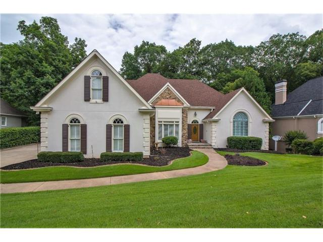 3012 Golf Crest Lane, Woodstock, GA 30189 (MLS #5867640) :: North Atlanta Home Team