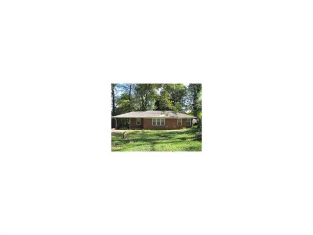 801 S Peachtree Street, Norcross, GA 30071 (MLS #5867641) :: North Atlanta Home Team
