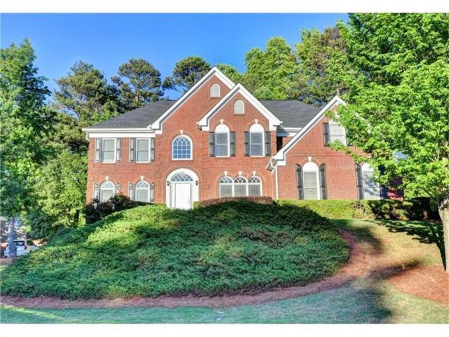 3403 Forestwood Drive, Suwanee, GA 30024 (MLS #5867642) :: North Atlanta Home Team