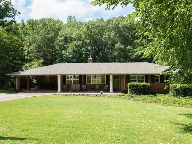2871 Ponderosa Circle, Decatur, GA 30033 (MLS #5867645) :: North Atlanta Home Team